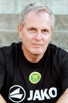 Felix Mätzler – Trainer