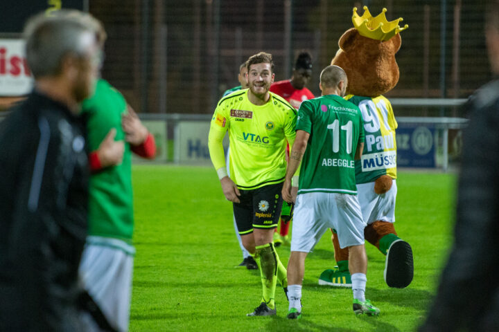 SCB – FCRapperswil-2