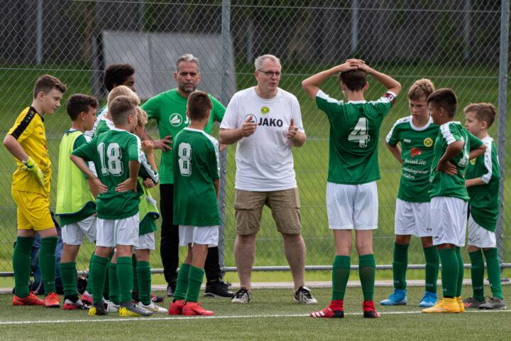D-Elite gegen Montlingen Aug 20 03