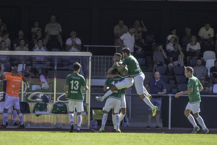 FCKöniz-SCB Cup-83