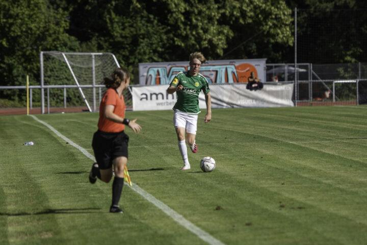 FCKöniz-SCB Cup-93